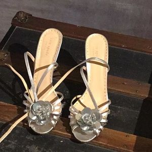 Kate Spade party shoe
